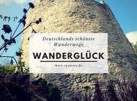 Wandern Deutschland / Wandern ist nicht nur ein toller Ausdauersport. Immer mehr Menschen lieben es auch, einen Wanderurlaub zu erleben. Wanderurlaub ist Aktivurlaub, Wellnessurlaub und vor allen Dingen auch Naturtourismus. Wandern ist gesund und stärkt Körper, Geist und Seele. Das macht den Wandersport in den letzten Jahren daher zum absoluten Trendsport.