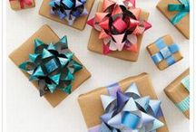 Gifts / by Marianne Karlsen