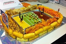 Party: Football Party Ideas