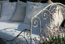 ~*~ Pretty Porches and Patios ~*~