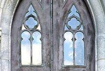 ~*~ Dreamy Doors and Windows ~*~