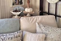 ~*~ My Living Room ~*~ / by Petite Michelle Louise