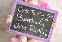 Party: Kids Party Ideas