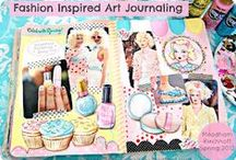 Journal / by Marianne Karlsen