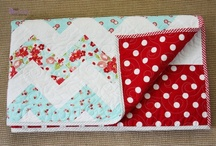 Quilt Love! / Quilts, quilting, tutorials, binding