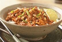 Crock Pot: Soups Stews Chili / by Michelle Braun