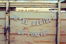 Marrwage, marrwage is what bwings us togeva today... / by Kylee Weaver