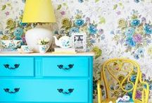 decor---it's in the details / by Kylee Weaver