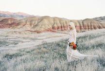 Photography inspo: weddings