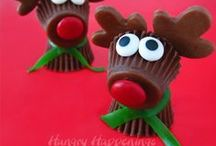Christmas Food ♥ / Christmas Foods - Recipes, ideas, instructions and tips  / by Kelly Blizzard