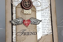 Cards / by Suzanne Barnard