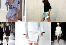 Fashion Addictions / Street fashion, style, woman's fashion, outfits, style icons,