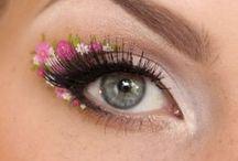 Idées maquillage / En panne d'idée pour votre maquillage? Avril sélectionne pour vous des idées maquillage pour booster votre créativité !