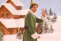 Christmas Music, Movies and Videos / This is a collection of my favorite Christmas movies, videos and music. / by Kelly Blizzard