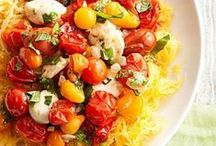 ~Vegetariana ~ Mostly Vegan / by Annalee Bird