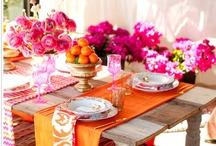 inspiring tables / by La casa sin tiempo