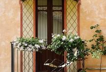Doors and windows / by Italo Piccolo