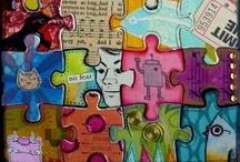 Arts and crafts / by Paula CullenBaumann