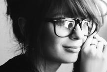 glasses / by La casa sin tiempo