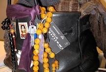 It Bags / Stylish handbags
