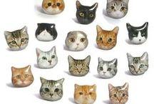kitties & kittens & cats
