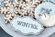 ~*~ My Annual Christmas Cookie Swap ~*~