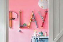 Kids' Play Space