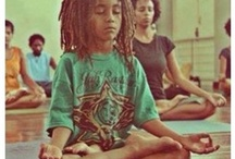 Health, Yoga, & Wellness - Oh My!