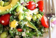 Healthy eats / by Lorren Heckerson