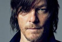 The Walking Dead!!! <3 / by Cari Zillmann