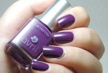 Vernis Ultraviolet 7free / N'hésitez plus et appliquez ce vernis à ongles Ultraviolet sur vos mimines ! Sa couleur originale et intense donne du punch à vos ongles et à votre look en toute saison.