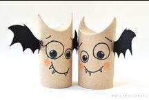 Spooky / Halloween ideas
