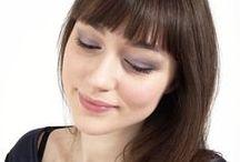Fard Vendange Bio / Donnez corps à votre regard grâce au fard à paupières violet Vendange d'Avril. Son fini soyeux et ses reflets satinés subliment votre regard pour un maquillage parfait en toute légèreté.