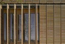 facades / by Amornpan Somsawasdi