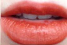 Rouge à lèvres terre battue - Certifié bio / Un des 9 rouges à lèvres de la nouvelle collection automnale !