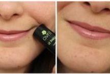 Rouge à lèvres Rose Poupée - Certifié bio / Un des 9 rouges à lèvres de la nouvelle collection automnale !