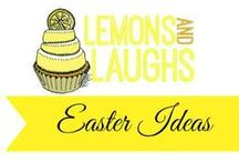 Easter Ideas / Easter ideas