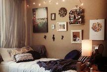Dorm Room / by Katie Savage