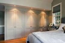 Wardrobes / by Chrystie Hile