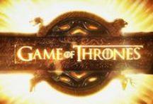 GAME OF THRONES / GOT