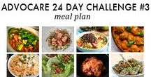 2016 {AdvoCare 24 Day Challenge Group} / We will be posting snacks, recipes, workout ideas and all holding each other accountable!