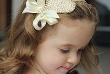 Cabelo,   beleza de menina