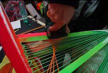 Making Of Blacklight Stringart Psy Deco DIY
