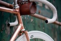 Cars & Bikes / by Nicole LaFave
