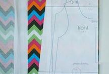 Kids sewing / by Knit Wit