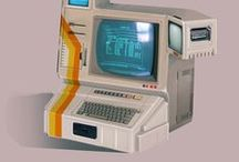 Computer / All retro computer needs catered for... #retro #computer  / by Kathy Kavan