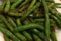 Not Yet Taste Tested! / I Love Green beans!! / by Stephanie Cherne Anderson
