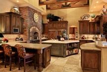 Kitchen / by Deborah Nanney