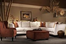 Living Room / by Deborah Nanney