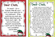 Classroom: Christmas Cheer / by Dawn Melvin